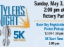 4th Annual Tylers Light 5K Run/Walk (2015)