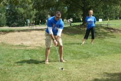 Tyler's Light 2012 Golf Outing