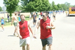 1st Annual Tylers Light 5k Run/Walk (2012)