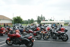 2014 Benefit Ride