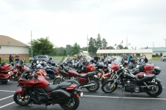 2014 Benefit Ride