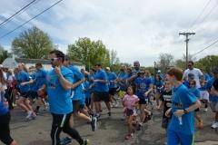 2nd Annual Tylers Light 5K Run/Walk (2013)